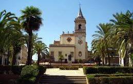 Iglesia de San Pedro Huelva