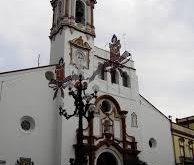 Iglesia de la Concepción Huelva