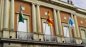 Palacio municipal de Huelva
