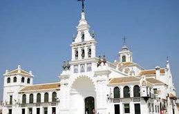 Santuario de Ntra. Sra. de Cinta Huelva