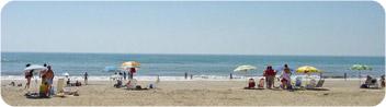 playa islacristina