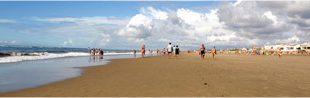 playa laantilla