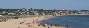 playa mazagon