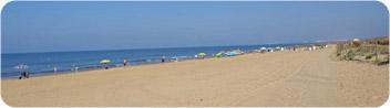 playa puntaumbria